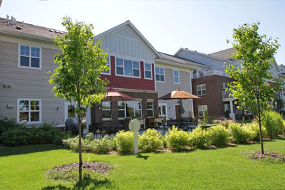 Assisted Living Northern Lakes Senior Living